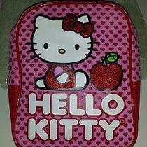 Hello Kitty Backpack Photo