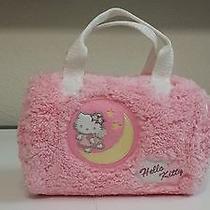 Hello Kitty Bag Purse Photo