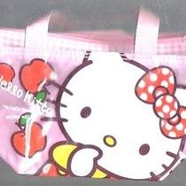 Hello Kitty Bag--Watch--Pend W/ch--Coin Misc Pouch Photo
