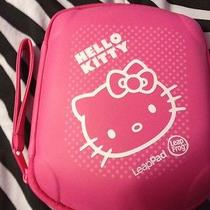 Hello Kitty Carrying Case.                  (Games Are Not Included) Photo