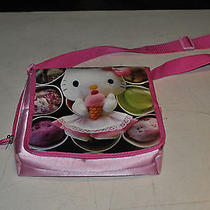Hello Kitty Computer Messenger Bag  Kids  School Shoulder Bag & Computer Case Photo