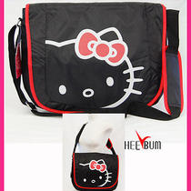 Hello Kitty Computer Messenger Bag u.s.a. Sanrio School Backpack & Computer Case Photo