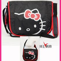 Hello Kitty Computer Messenger Bag u.s.a. Sanrio School Backpack & Computer Case Photo