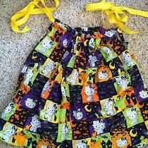 Hello Kitty Custom Dress 12-18 Photo