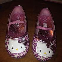 Hello Kitty Flats Photo