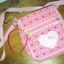 Hello Kitty Girls Book Bags Photo