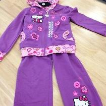 Hello Kitty Girls Clothes Photo