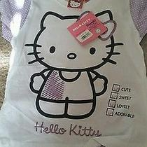 Hello Kitty Girls Clothes Photo