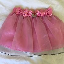 Hello Kitty Girls Fancy Tutu Skirt Size 6 Macy's Exclusive Photo