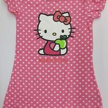 Hello Kitty Girls Nighty Photo
