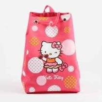 Hello Kitty Gym Backpack Summer Photo