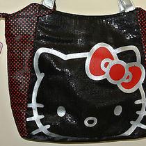 Hello Kitty Handbag Tote  15