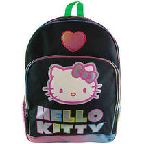 Hello Kitty Heart Backpack Photo