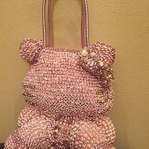 Hello Kitty Jewelry Purse Photo