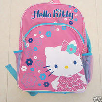 Hello Kitty Large 16