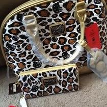 Hello Kitty Loungefly Purse With Wallet Photo