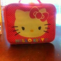 Hello Kitty Lunch Box Photo