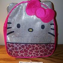 Hello Kitty Mini Backpack Photo
