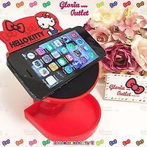Hello Kitty Multi Holder Glasses Holder Phone Holder Iphone Holder Mobile Holder Photo