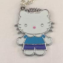 Hello Kitty Necklace So Cute            Bin201 Photo