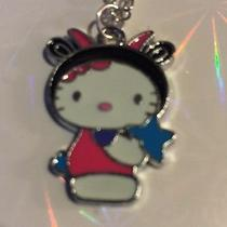 Hello Kitty Necklace Sooo Cute        Bin601 Photo