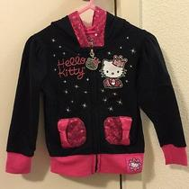 Hello Kitty Princess Sequin Jacket Girl 2t (Exclusive From Macys) Photo