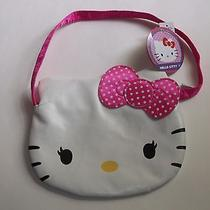 Hello Kitty Pvc Purse  Photo