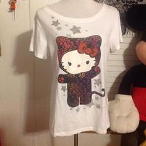 Hello Kitty Sanrio Shirt Size Xx-Large Leopard  Costume Photo