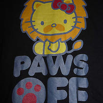 Hello Kitty Sanrio T-Shirt Nwt - L Photo