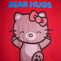 Hello Kitty Sanrio T-Shirt Nwt - S Photo