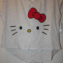 Hello Kitty Sanrio T-Shirt Nwt - Xl Photo