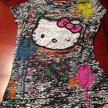 Hello Kitty Shirt Medium Photo