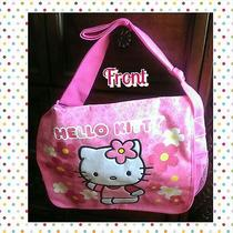 Hello Kitty Shoulder Bag Photo