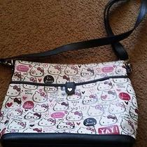 Hello Kitty Shoulder Bag Photo
