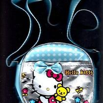 Hello Kitty Shoulder Bag / Watch / Necklace       Photo