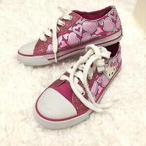 Hello Kitty Sneakers Photo