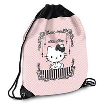 Hello Kitty Sport Sack Photo