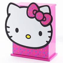 Hello Kitty Star Pattern Jewelry Box - Girls Photo