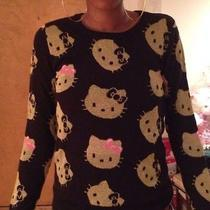 Hello Kitty Sweater  Photo