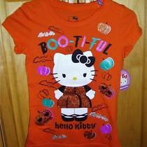 Hello Kitty Tee Shirt Size 14-16 New Photo