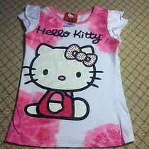 Hello Kitty Tee Shirt Top 5t Photo