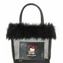 Hello Kitty Tiny Chum Mini Tote Bag Purse Handbag Sanrio Japan Gift Z7820 Photo