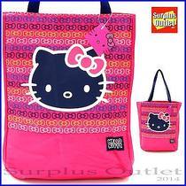 Hello Kitty Tote Bag Photo