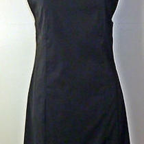 Helmut Lang  Black Dress. Size M. Photo