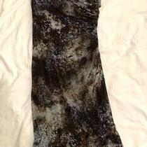 Helmut Lang Dress. Size Medium. Excellent Condition. Photo