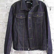 Helmut Lang Jean Denim Jacket Excellent Condition Like Levis Acne Rag and Bone Photo