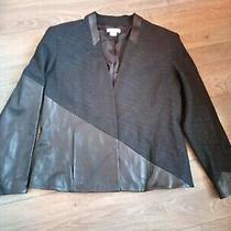 Helmut Lang Made in Usa Jacket Blazer Size 10 Photo