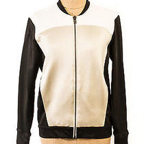 Helmut Lang Resort 2014 Bomber Jacket Photo
