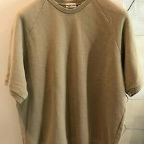 Helmut Lang Vintage Mens Sweatshirt Shirt Photo