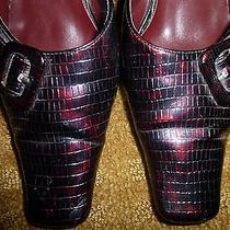 Hermes Alligator Shoes Photo